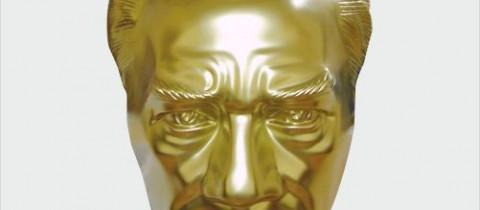 Atatürk Maskı
