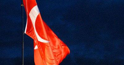 Bayrak Baskı