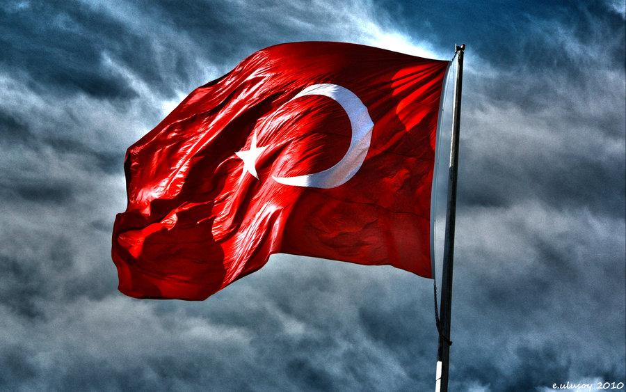 Tekstil sektörünün önemli kollarından biri olan bayrak