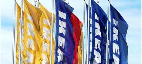 Şirket Bayrağı