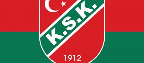 Karşıyaka Spor Kulübü Bayrağı