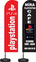 playstation-bayragi