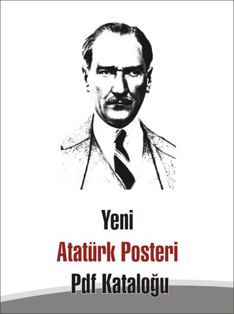atatürk posterleri pdf kataloğu title=