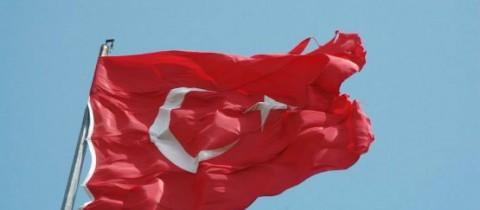 Yeni Türk Bayrağı Genelgesi