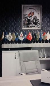 masa tipi 17 türk devleti