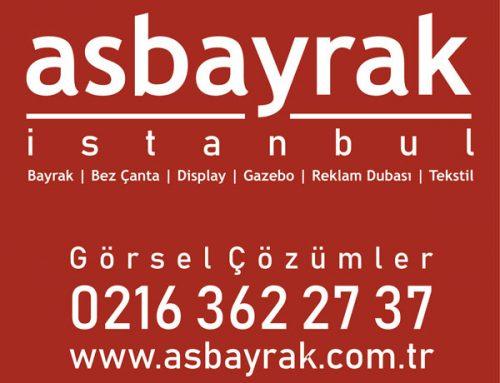 As Bayrak İstanbul