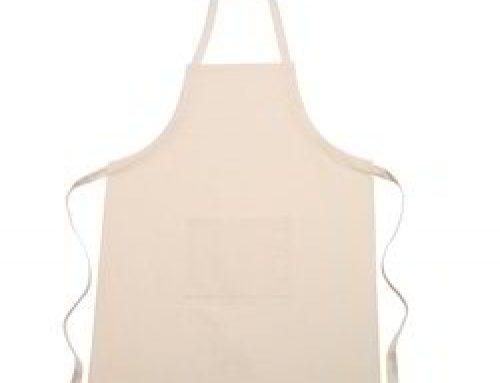 Baskılı Mutfak Önlüğü