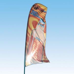 beach flag