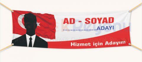 Aday Afişi