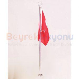 Şehitlik Bayrak Direği