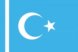 suriye-turkmen-bayragi