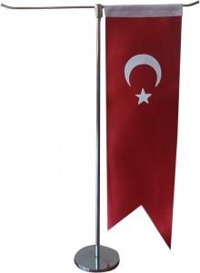 t masa bayrağı