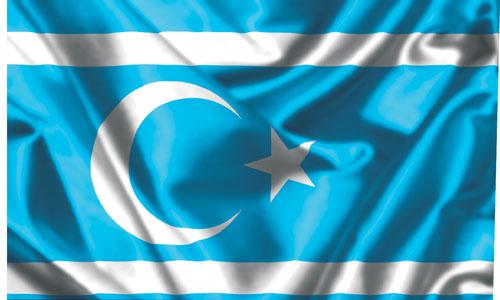Türkmen Bayrağı